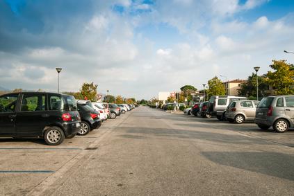 Parkraumreinigung Berlin
