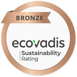 Nachhaltigkeitszertifizierung Ecovadis